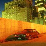 Uno sguardo su Vancouver, gli scatti di Greg Girard | Collater.al 16