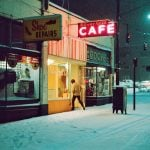 Uno sguardo su Vancouver, gli scatti di Greg Girard   Collater.al 18