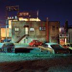Uno sguardo su Vancouver, gli scatti di Greg Girard | Collater.al 9