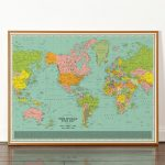 World Song Map | Collater.al 9c