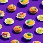 eraser food | Collater.al 4