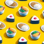 eraser food | Collater.al 5