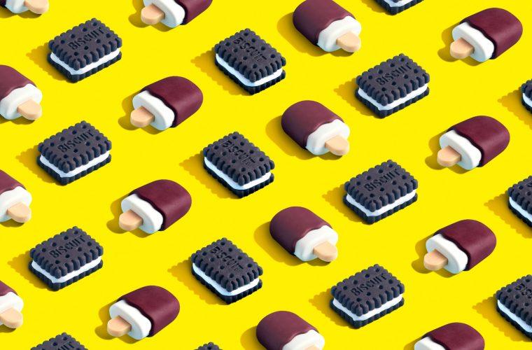 Eraser Food, una denuncia all'utilizzo di additivi alimentari