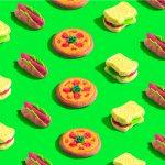 eraser food | Collater.al 8