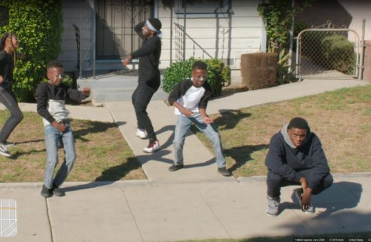 FUN!, il nuovo geniale video di Vince Staples