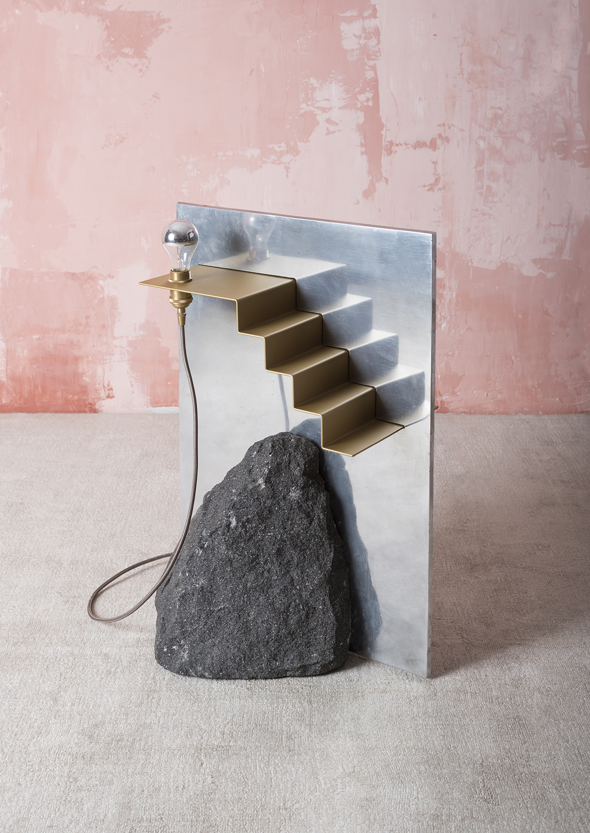 the living stone agnes studio   Collater.al