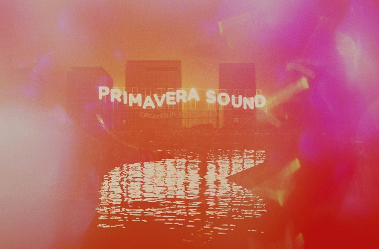 Ecco la line up del Primavera Sound 2019
