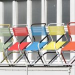 100 anni di Bauhaus, la rivisitazione della sedia cult S 533 | Collater.al 7