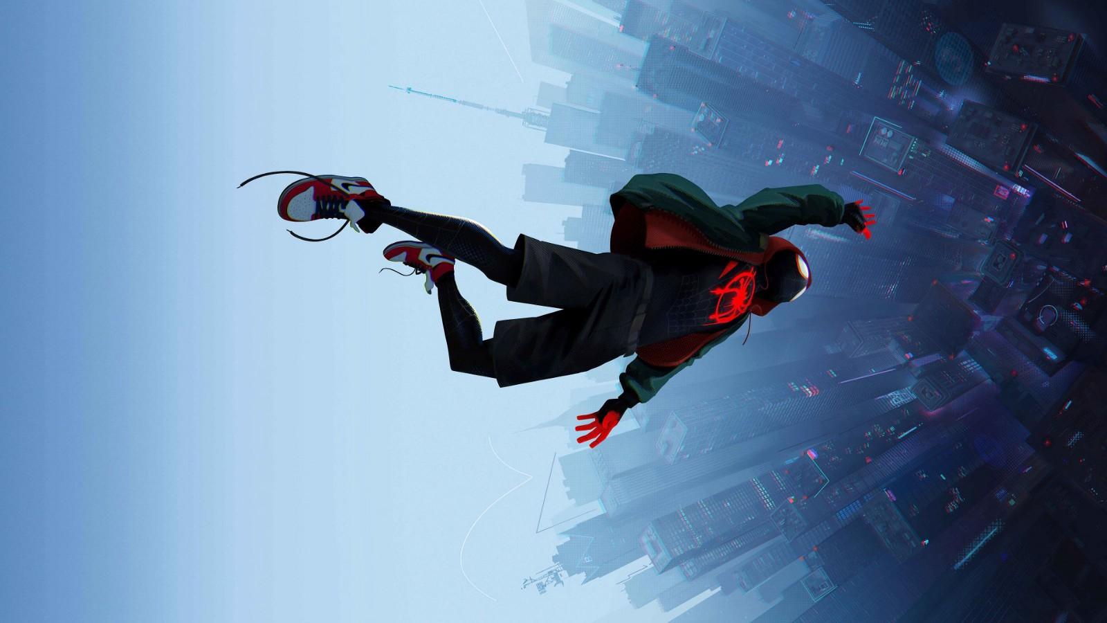 Air Jordan Retro High og origin story Spider Man | Collater.al