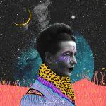 Ballando al chiaro di luna- le grafiche di Ignacia Ossandon | Collater.al 11
