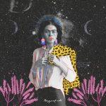 Ballando al chiaro di luna- le grafiche di Ignacia Ossandon | Collater.al 9