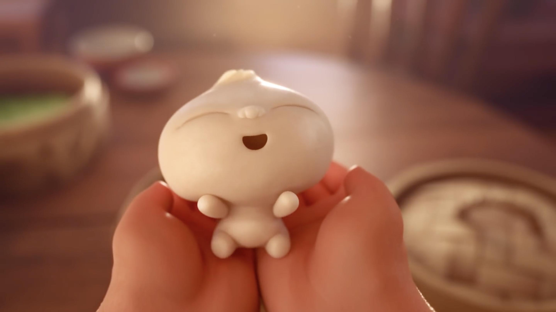 Bao Pixar | Collater.al