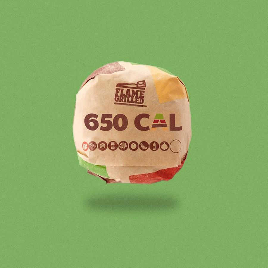 Calorie Brands | Collater.al