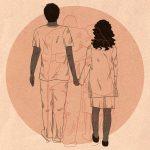 Colori caldi ed intimità nelle illustrazioni di Martina Francone | Collater.al 13