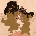 Colori caldi ed intimità nelle illustrazioni di Martina Francone | Collater.al 15