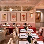 Come una caramella, lo Swan restaurant firmato Ken Fulk | Collater.al 10