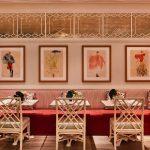 Come una caramella, lo Swan restaurant firmato Ken Fulk | Collater.al 2