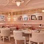 Come una caramella, lo Swan restaurant firmato Ken Fulk | Collater.al 3