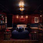 Come una caramella, lo Swan restaurant firmato Ken Fulk | Collater.al 6
