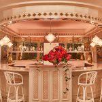 Come una caramella, lo Swan restaurant firmato Ken Fulk | Collater.al 9