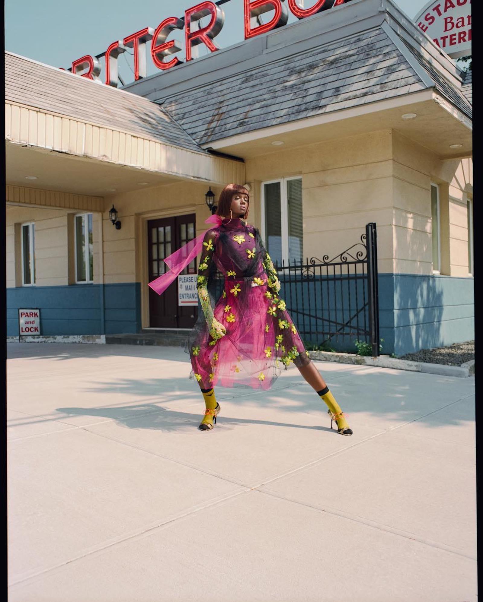 Da una generazione all'altra, la fotografia diMicaiah Carter   Collater.al