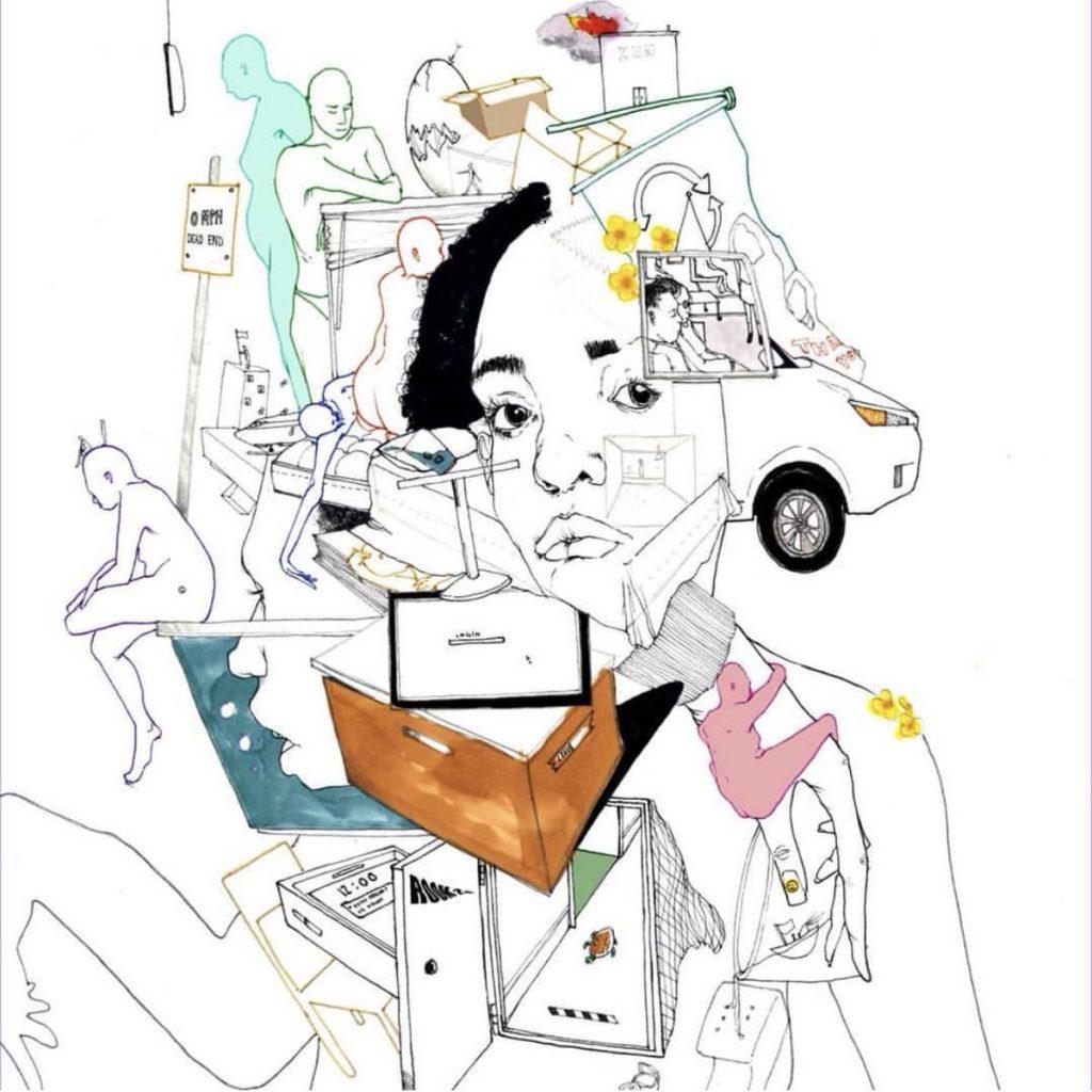 I dischi più belli del 2018 | Collater.al