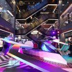 Felipe Pantone inaugura il W3-DIMENSIONAL Park | Collater.al 1