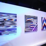 Felipe Pantone inaugura il W3-DIMENSIONAL Park | Collater.al 7