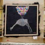 Gli animali di Matt_tieu popolano le città | Collater.al 10