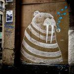 Gli animali di Matt_tieu popolano le città | Collater.al 11