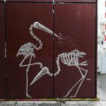 Gli animali di Matt_tieu popolano le città | Collater.al 4