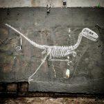 Gli animali di Matt_tieu popolano le città | Collater.al 5