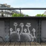 Gli animali di Matt_tieu popolano le città | Collater.al 7