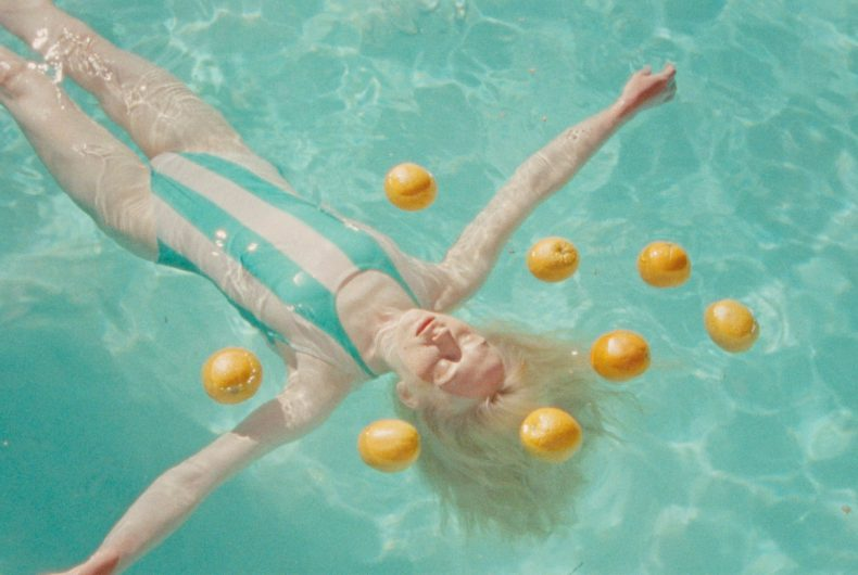 Playful and colorful shots by Jimmy Marble