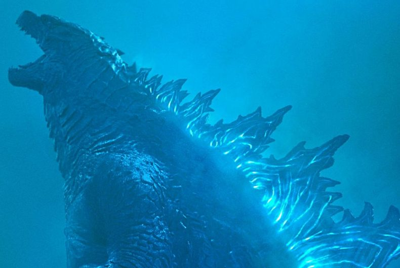 Godzilla: King of the Monsters is ready to return. Watch the trailer!
