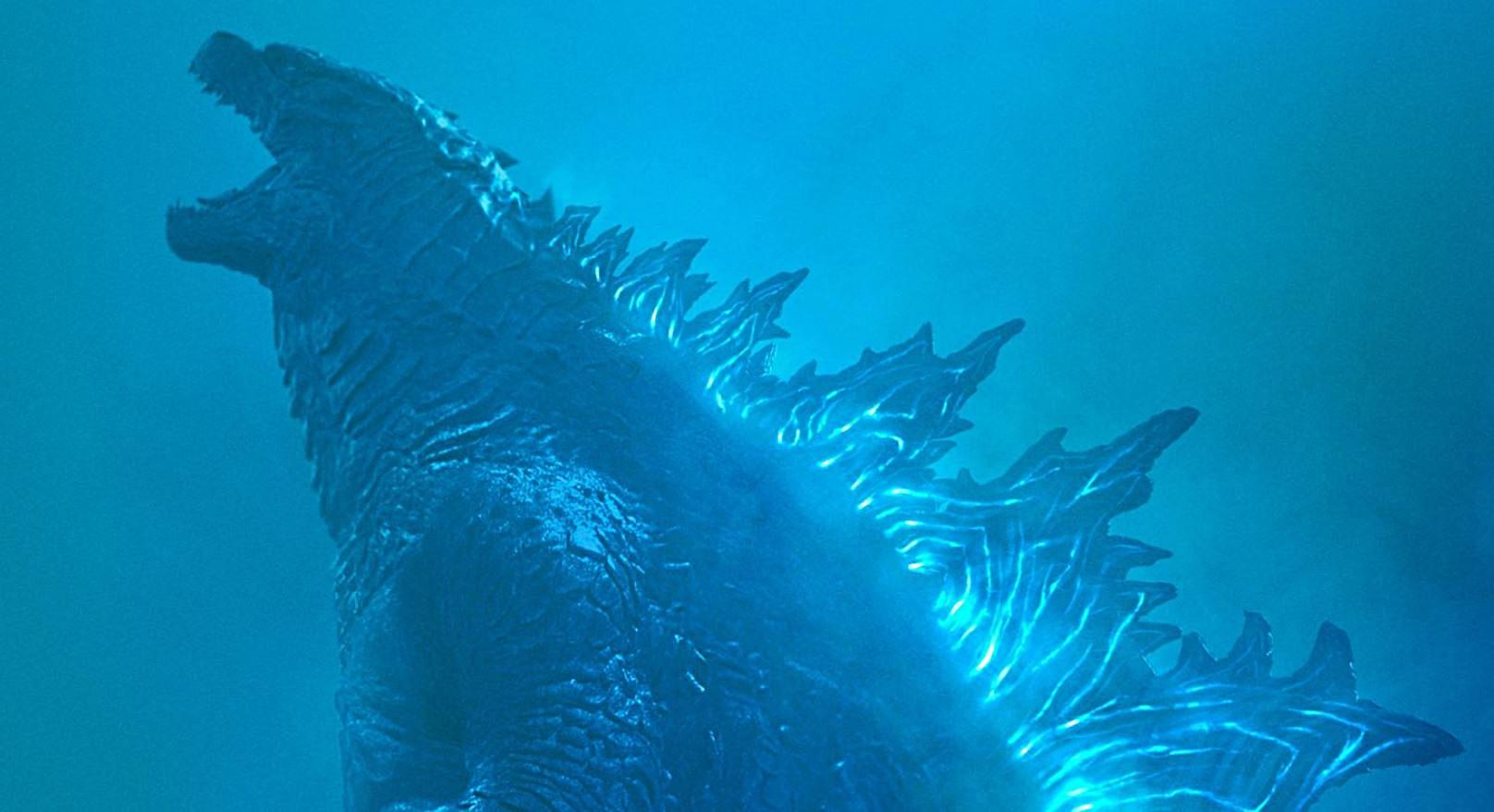 Godzilla: King of the Monsters è pronto a tornare. Guarda il trailer!