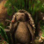 Hedgehog s Home | Collater.al