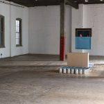 I dipinti immersi nel colore di Oliver Jeffers | Collater.al 10