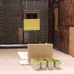 I dipinti immersi nel colore di Oliver Jeffers | Collater.al 11