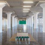 I dipinti immersi nel colore di Oliver Jeffers | Collater.al 6