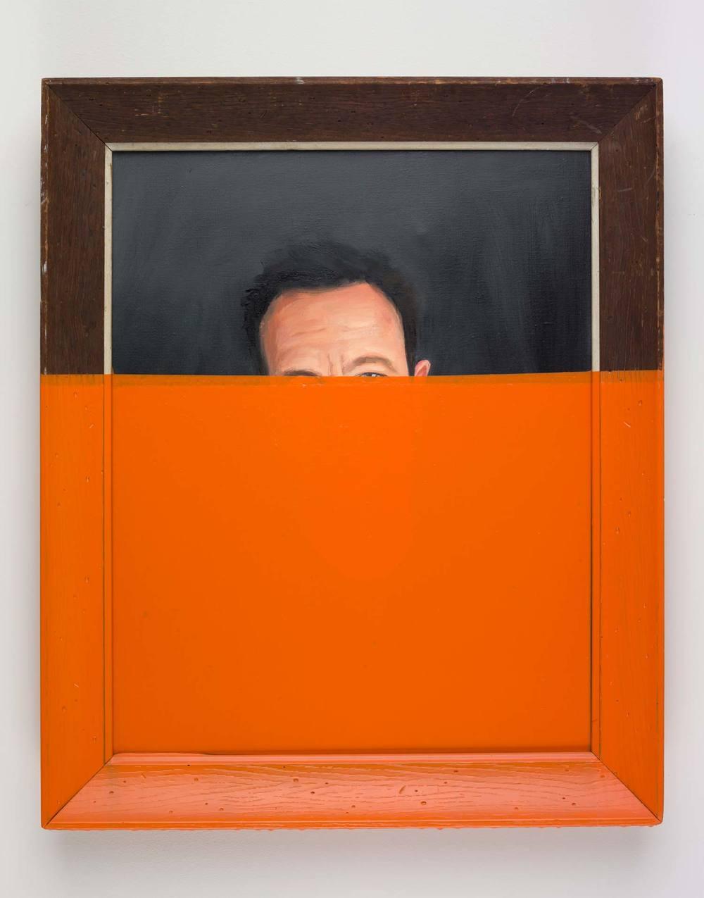 I dipinti immersi nel colore di Oliver Jeffers | Collater.al