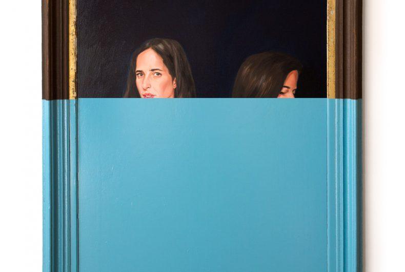 I dipinti immersi nel colore di Oliver Jeffers