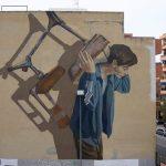 I nuovi incredibili lavori della street artist Hyuro | Collater.al 2