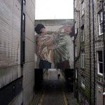 I nuovi incredibili lavori della street artist Hyuro | Collater.al 3