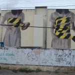 I nuovi incredibili lavori della street artist Hyuro | Collater.al 4