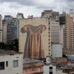 I nuovi incredibili lavori della street artist Hyuro | Collater.al 5