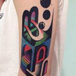 I tatuaggi surreali e psichedelici di David Peyote| Collater.al 12