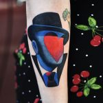 I tatuaggi surreali e psichedelici di David Peyote | Collater.al 22