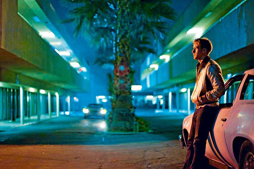 Collyrium – Il cinema al neon di Nicolas Winding Refn