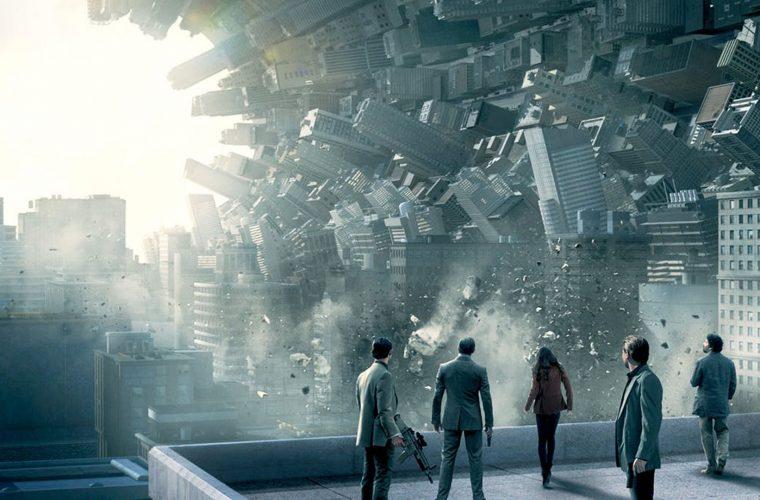 Collyrium – Il cinema tra sogno e realtà di Christopher Nolan